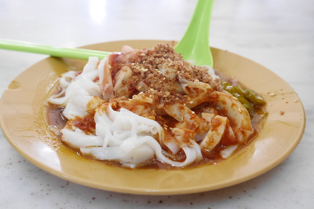 must try foods in Ipoh